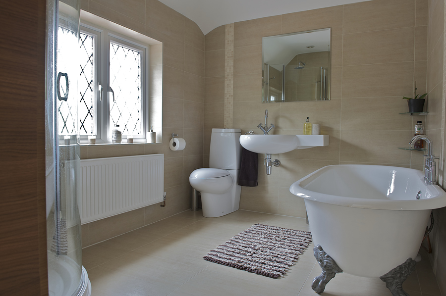 Amp Developments Builders Harlow Essex Designer Bathrooms